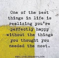 100 + Things that can make you Happy