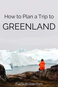 Greenland travel tips and simple itinerary for Ilulissat and Disko Island. How to visit Greenland where to go and what to know before traveling to Greenland. Find out! hotel restaurant travel tips Travel Guides, Travel Tips, Budget Travel, Travel Goals, Travel Hacks, Travel Packing, Solo Travel, Greenland Travel, Wellness