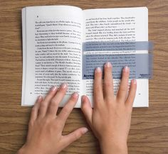 See n' Read Book Size 5.5 x 3 10/Pk