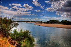 Green River, near Vernal, Utah