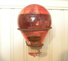 antique fire extingisher alarms - Google Search