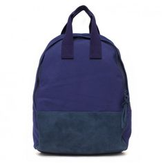 Buddy Tote Backpack Navy