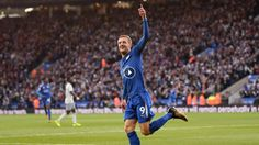 Video: Leicester City 2 - 0 Everton Highlights, Goals and Match Replay Online - Premier League - Sunday, October 29, 2017 - Football Video Highlights....