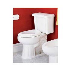 Toilet National Vitrequs Antique Victorian Toilet Bowl