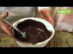 Temperowanie czekolady - Kotlet.TV - YouTube