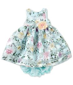 30baa78c8ce3 25 Best Baby girl easter dresses images