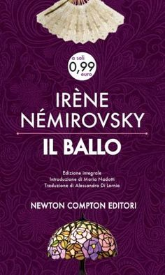 Il ballo, Irène Némirovsky [frasi] - Paperblog