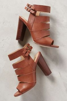 Splendid Janna Heels - anthropologie.com
