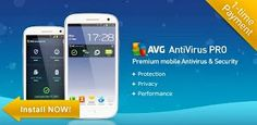 Download Mobile AntiVirus Security PRO 3.2.3 APK