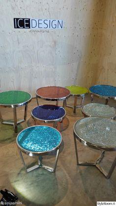 Ice Design Ice Table