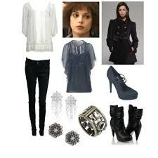 alice cullen style clothes - Google Search