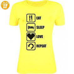 IDcommerce Eat Cook Sleep Mens Womens Unisex Sweatshirt Repeat