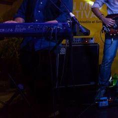 #artisti #hardhorns #sunmedfestival #artewiva #unipa