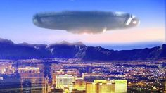 Mystery Alien UFO Caught Over Las Vegas 2nd October 2017!!! - YouTube