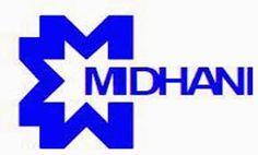JobZ BaskeT: Mishra Dhatu Nigam Limited – MIDHANI Recruitment 2...
