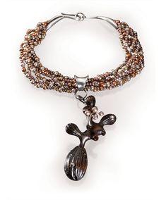 Inspirational Jewelry, Pure Joy, American Crafts, Gaia, Bouquet, Jewellery, Jewels, Pure Products, Bracelets