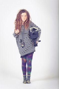 bon-bon:   i am into this outfit