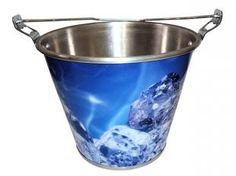 Balde para Cerveja 5 Litros Ice - Doctor Cooler
