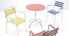Bildergebnis für Bättig stuhl Outdoor Chairs, Outdoor Furniture, Outdoor Decor, Sun Lounger, Home Decor, Chair, Photo Illustration, Chaise Longue, Decoration Home