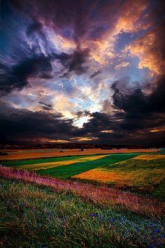 ✮ Sunrise in Wisconsin