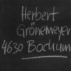 Bochum GRÖNEMEYER,HERBERT http://www.amazon.de/dp/B000023Y1M/ref=cm_sw_r_pi_dp_XO9lub0NQCFW8