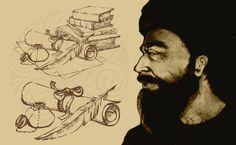 Abu Zayd al-Bakhi was a 9th Century Muslim polymath who recognized the reality of psychosomatic illness: