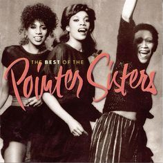 "From the album ""The Best Of The Pointer Sisters"" by The Pointer Sisters on Napster"