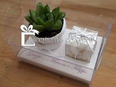 Packages and Confetti: Wedding Pacchetti e Confetti: Wedding Shop Packages and Confetti: Wedding Shop - Champagne Wedding Favors, Wedding Favors For Men, Italian Wedding Favors, Wedding Gifts For Guests, Wedding Confetti, Diy Wedding, Succulent Wedding Favors, Flower Packaging, Communion Gifts