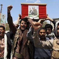Se cumple el alto al fuego respaldado por la ONU en la guerra entre los rebeldes y el gobierno de Yemen. Un  conflicto que deja atrás más de 6000 fallecidos y 2 millones de desplazados en más de un año de combates entre las dos partes.  www.bbc.com Reto 8: Conflicto armado actual. #RetoVisual0911 #CA0911