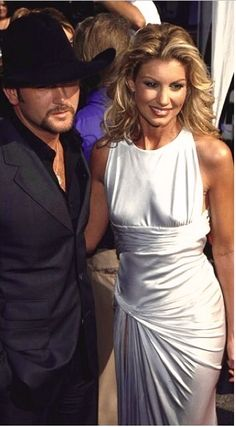 tim and faith                                                                                                                                                                                 More
