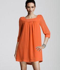 H&M one-piece dress