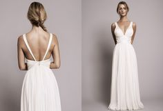 Robe de mariée Rime Arodaky modèle Pauline