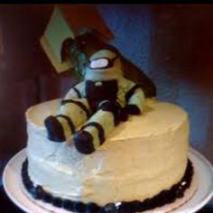 EOD tech Cake
