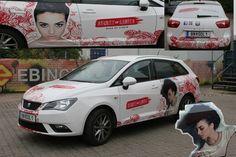 www.sol-studio.at #Digitaldruck #car #design #carwrapping #Ebinger #vehicle #vehiclewrapping #Autofolierung #KFZ #Folierung