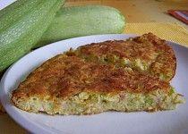 Nádivka z cukety nebo z patisonu Quiche, Zucchini, Vegetables, Breakfast, Food, Kitchen, Morning Coffee, Cooking, Veggies