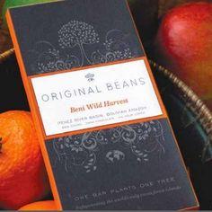 Beni Wild Harvest Original Beans Chocolate