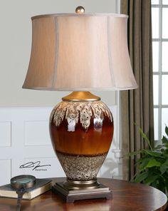Uttermost Alluvioni Table Lamp 27450