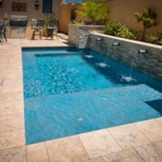 Small Pool Ideas For Backyards smart pool and deck design makes use of available space design blazemakoid architecture Coolest Small Pool Idea For Backyard 12