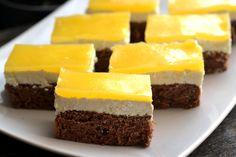 Fanta szelet recept: A klasszikus Fanta szelet receptje képekkel! Páratlan recept! :D Behűtve igazi nyári édesség, és télen is remek frissítő! :) Készítsd el te is ezt a Fanta szelet receptet! Imádni fogod! ;)