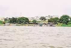 Kisumu.. I bet it has already changed a lot and one day I will go back to see the changes -View of Kisumu from Lake Victoria, Kenya by SkyscraperCity