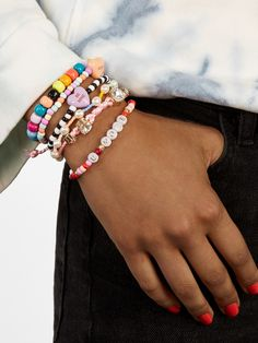 With Love Bracelet | BaubleBar