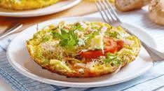 kelova omeleta