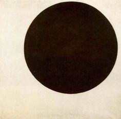 La historia narrada a través del arte: El suprematismo de Malevich