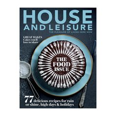 House and Leisure Food