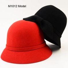 Ladies Red Wool Felt Hat-Buy Ladies Red Wool Felt Hat lots from China Ladies Red Wool Felt Hat wholesalers on Aliexpress.com