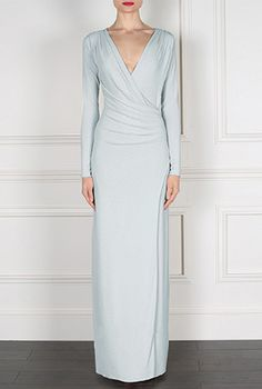 evening dress stylish over 50 2 image
