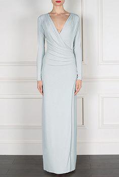 evening dress stylish over 50 2 image