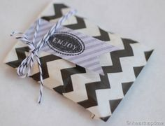 pretty little packaging :: dress up your brand with style :: laura winslow photography