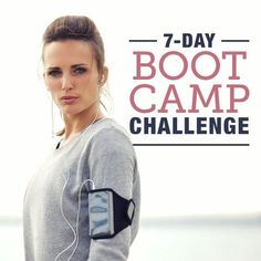 Kettlebell Bootcamp Challenge