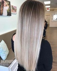 21 Chic Blonde Balayage Looks for Fall and Winter Dark Roots to Light Blonde Tips Balayage Color Idea The post 21 Chic Blonde Balayage Looks for Fall and Winter appeared first on DIY Fashion Pictures. Brown Ombre Hair, Brown Blonde Hair, Ombre Hair Color, Hair Color Balayage, Hair Highlights, Fall Balayage, Sombre Hair, Balayage Hairstyle, Medium Blonde